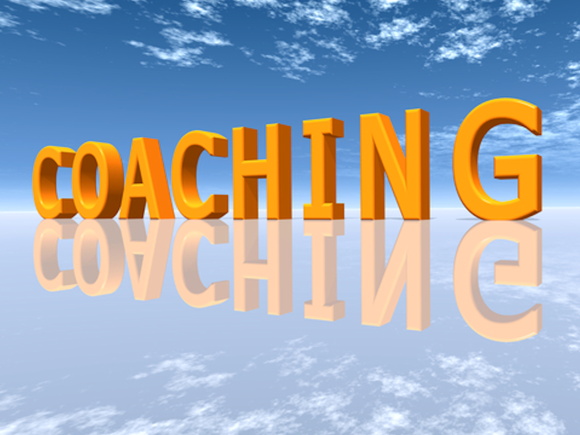 Coaching About Us